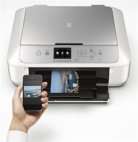 WHOA! The Top 5 Best Printers for Chromebooks Reviewed
