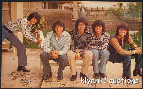 Osmond Brothers   Details about The Osmond Brothers