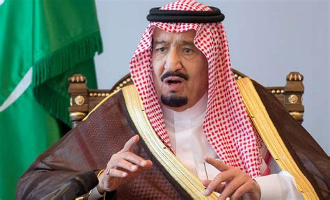 Saudi Arabia determined to face whoever dares harm its