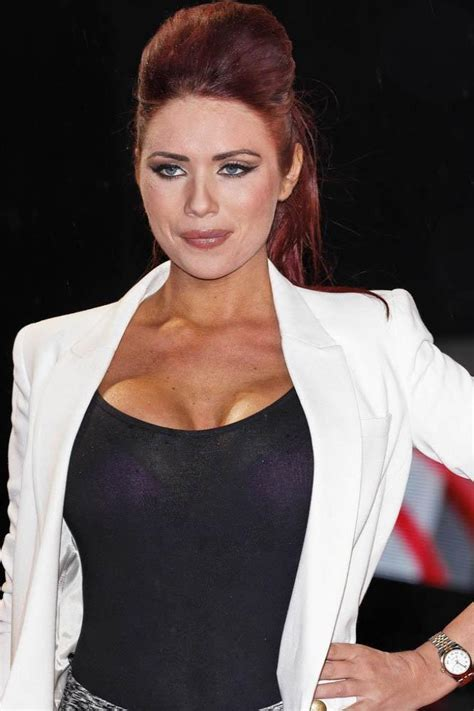 Amy Childs' Young Barbie Love