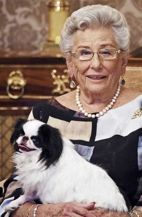 Princess Astrid - The Royal House of Norway