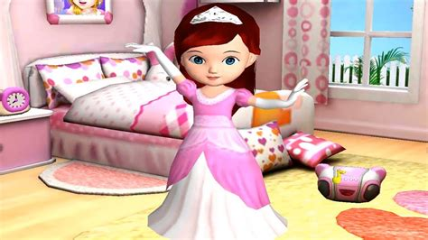 Play Fun Sweet Baby Girl Care Kids Games - Ava 3d Baby
