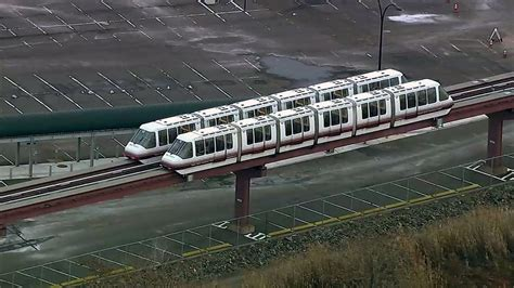 AirTrain connector to Newark Airport shut down due to