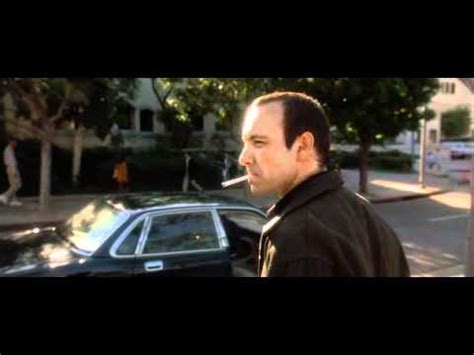 The Usual Suspects final scene - YouTube