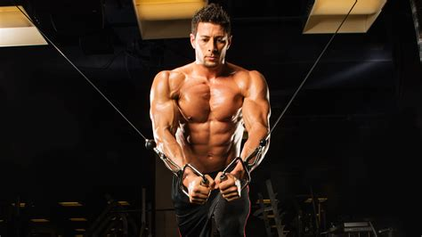 Muscle Up With the Pec Punisher Workout Routine | Muscle