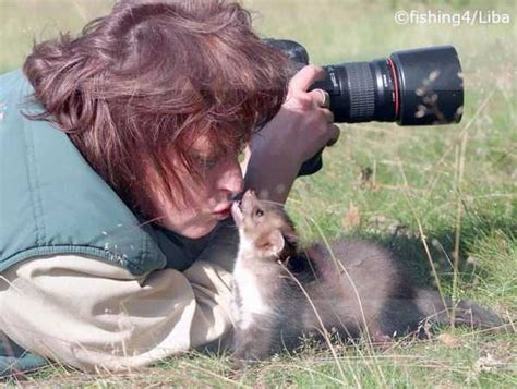 Being a Wildlife Photographer Must Be Awesome   KLYKER