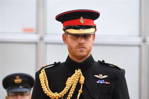 Apparently Prince Harry almost gave up his title but love