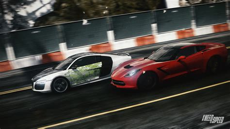 Need for Speed: Rivals (PS4 / PlayStation 4) Game Profile