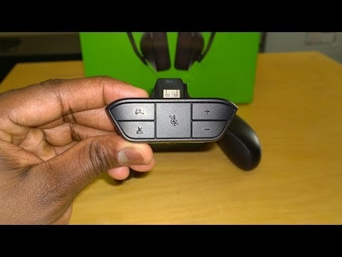Logitech g230 PC headset on xbox one, as well as using