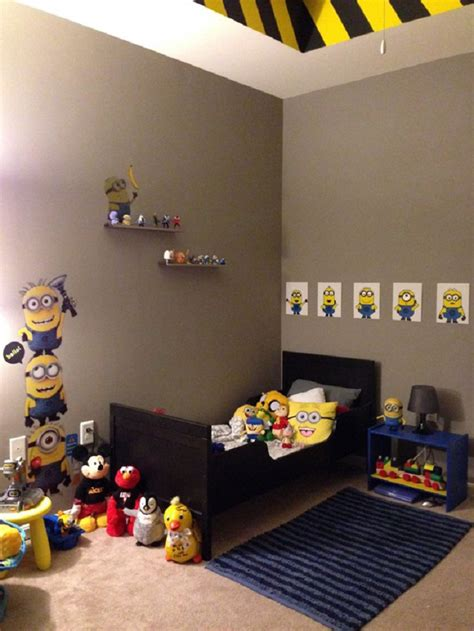 20+ Awesome Ideas To Decorate Your Home With Minions