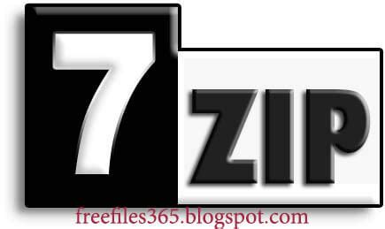 7-zip 2019 free download latest version for Windows 7, 8