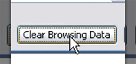 How to Delete browsing history from Google Chrome