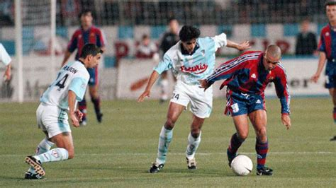 Which is the best goal in LaLiga history?   MARCA English