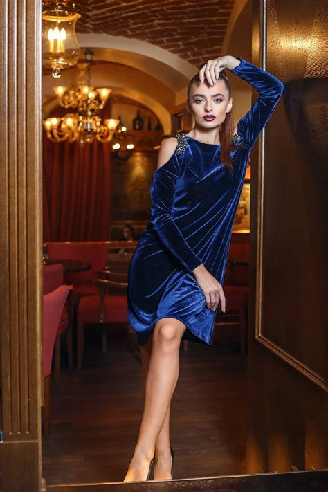Evening dress Hanna 198 - buy cocktail dresses and evening
