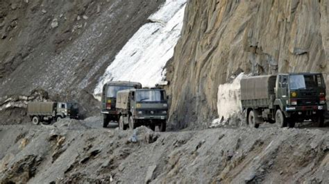 India, China disengage in Galwan after violent Ladakh