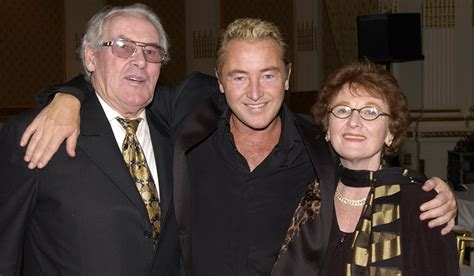 Mother Of Michael Flatley To Be Brought Home To Ireland