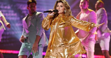 Shania Twain announces UK dates for 2018 'Now' Tour - here