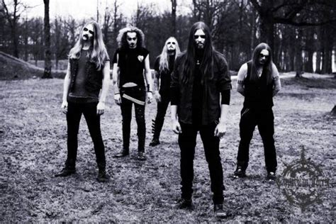 Carpathian Forest - discography, line-up, biography