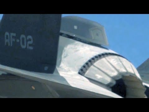Norway Completes Verification of F-35 Drag Chute System