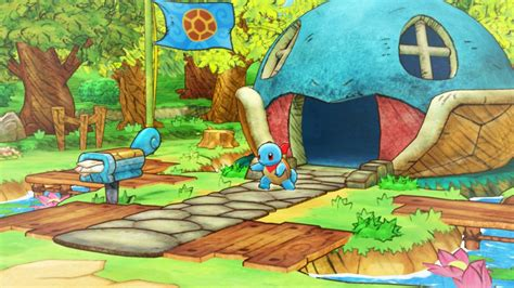 Pokemon Mystery Dungeon Rescue Team DX: How to Upgrade
