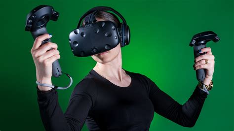 On the Vive's first birthday, the VR conversation is