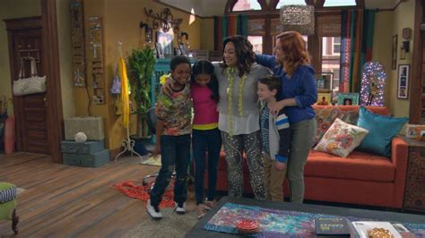 EXCLUSIVE: Raven-Symone Is Back and Better Than Ever in