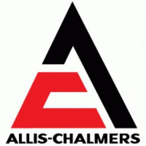 Allis Chalmers Logo Vector (EPS) Download For Free
