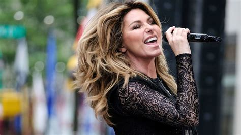 Shania Twain is bringing her 'Now' tour to United Center