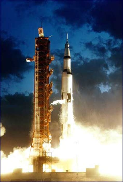 Greatest Space Events of the 20th Century