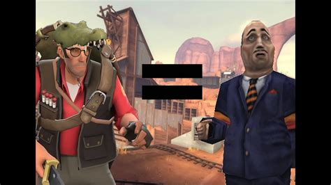 ArraySeven: How To Civilian [Team Fortress 2] - YouTube