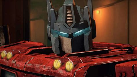 New To Netflix This Weekend: New Transformers Series, More
