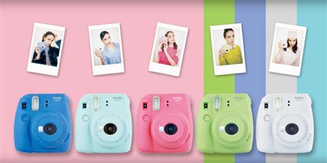 The Best Polaroid or Instant Cameras for Kids
