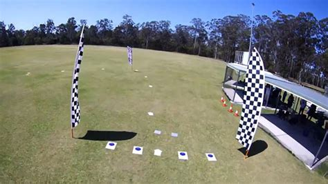 Drone Racing League is the future of sport