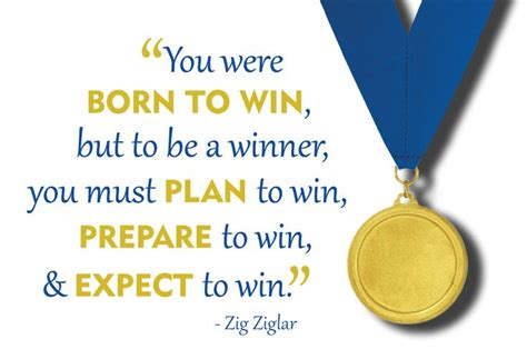 You were born to win! #quotes | Business Quotes for
