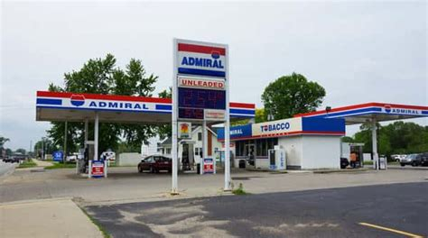 Local Admiral Gas Stations Sold Again | Moody on the Market