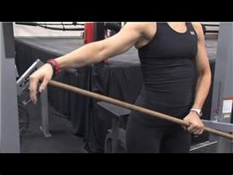 Safe Exercise Tips : How to Stretch for a Dislocated