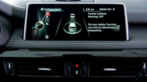 Intelligent Safety Button | BMW Genius How-To - YouTube