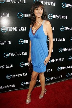Catherine Bell Measurements, Bra Size, Height and Weight