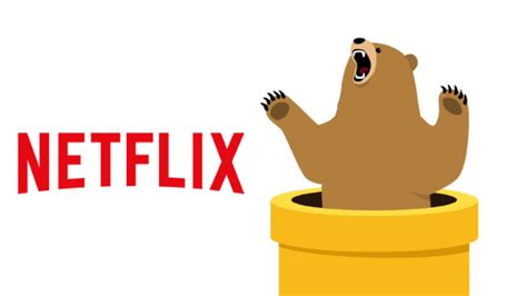 TunnelBear is Not Working with Netflix in 2020? Here's the