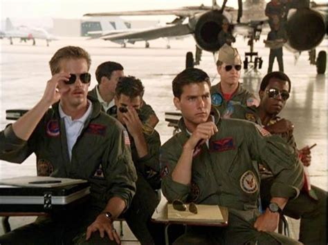 In Honor of Top Gun 3D in Theaters Now   craftycreativekathy