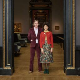 Wes Anderson-Themed Art Show in NYC - artnet News