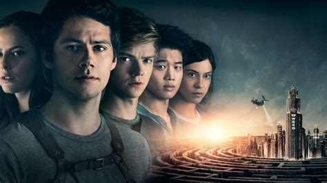 27 Fun And Fascinating Facts About Maze Runner: The Death