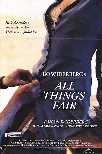 All Things Fair movie posters at movie poster warehouse