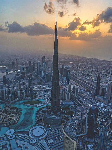 10 Tallest Buildings in the World 2019 - The Tower Info