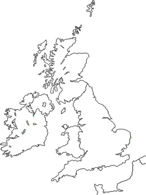 Find the Largest Islands of the British Isles Quiz - By
