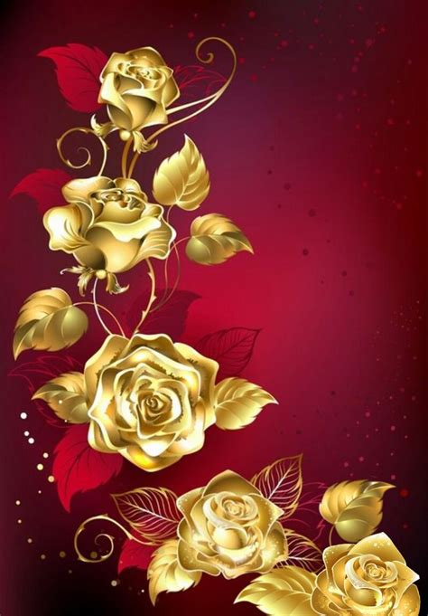 360 best gold backgrounds images on Pinterest | Wallpapers