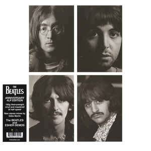 The Beatles – The Beatles And Esher Demos | vinyl4you
