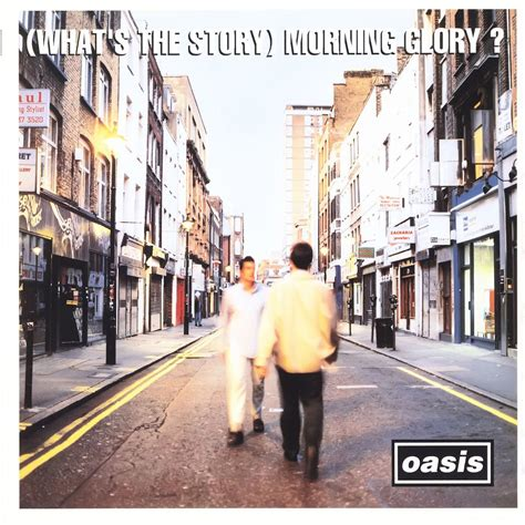 Rearviewmirror: Remembering the 90s - Oasis - (What's The