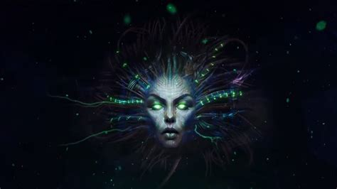 Tencent Now Owns System Shock 3 Website, Suggesting Sequel