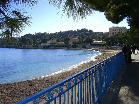 Beaulieu sur Mer, on the French Riviera